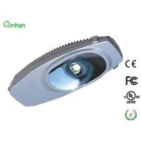 Dustproof 80W / 140 degree / IP65 LED sreet light fixture for highway, squaress, schools,3 years warranty Manufactures