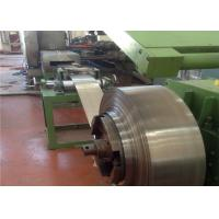Cold Rolled Plate Nickel Based Alloy GH4080A For High Temperature Below 800°C Manufactures
