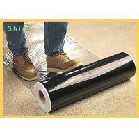 Temporary Clear Adhesive Carpet Protection Film Surface Protection Film Manufactures