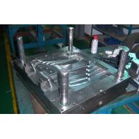 China Customize Hardened Steel Plastic Injection Moulding DME Injection Molding Molds on sale