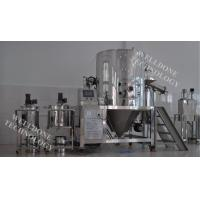 Industrial Spray Drying Machine SUS304 Material Manufactures