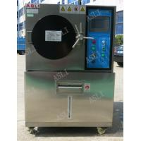 AC 380V HAST Chamber Pressure Tester , Accelerated Weathering Steam Aging Test Machine Manufactures