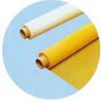 white color or yellow color screen printing mesh Manufactures