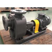 China Industrial Sewage Water Pump Self Priming With Coupling Device Easy Installation on sale