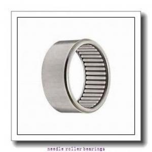 NBS AXK 1730 needle roller bearings Manufactures