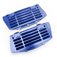 High Performance Custom Motorcycle Radiator Covers Grills Protector For Sale Manufactures