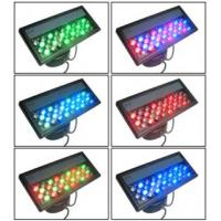 Remote controll RGB 3000K~7000K led wall wash light Manufactures