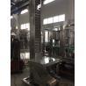 Cap Elevator Automatic Filling Machine Bottle Unscramble 1260×1260×1400 Mm Manufactures