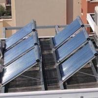 Heat pipe solar collector 58-1800-12/15/18/20/22/24/26/30 Manufactures