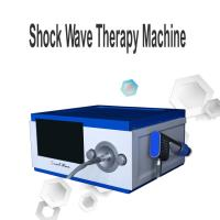 Low energy erectile dysfunction ED unfocused smartwave shockwave device li-eswt machine ED shock wave therapy equipment Manufactures