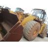 980G Used Caterpillar Wheel Loader big loader for sale Egypt Morocco Uganda Manufactures