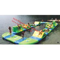 water park supplies water gun for water park portable water park floating water park Manufactures