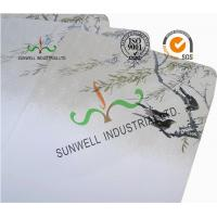 Self Seal Custom Printed Envelopes Multi Colors Spring Full Printing