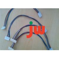 34 Pin Connector 43025 Electrical Wiring Harness With Te776273 Vde Cable Manufactures