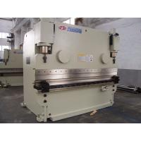 Hydraulic Cnc Sheet Metal Bending Machine With 250 Ton From 47 Years Factory Manufactures