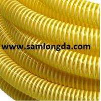 Heavy duty PVC Suction & Delivery Hose for drain Water system, ID2 inch Manufactures
