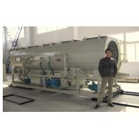 SJ Series Single Screw EXtruder 16mm-1600mm Plastic HDPE Pipe Making Machine Manufactures