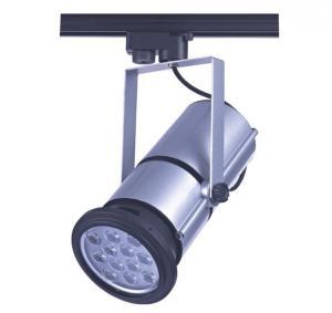 Super Bright 12watt Outdoor Led Light Spotlights , Ac220v / Dc 12v / 24v Manufactures
