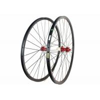 Eccentric Carbon MTB Wheels 29ER Clincher Tubuless 28MM*25MM  For Cycling Manufactures