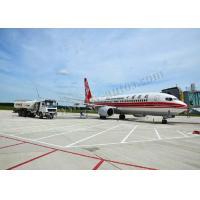 Buy cheap Aviation Kerosene Fuel Delivery Tank Truck , 20CBM Airport Refueling Truck from wholesalers