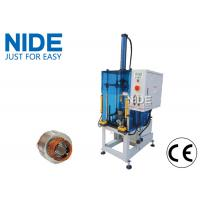 Hydraulic Automatic low noise Stator Winding Coil Pre-Forming Machine Manufactures