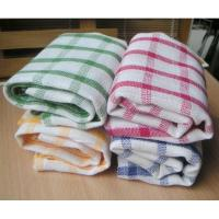 Yarn dyed cheap Kitchen Cloth Kitchen Cleaning Towel  Kitchen dish cloth OEM Manufactures