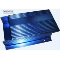 Colored Industrial Aluminium Profile Electrical Cover Use SGS Manufactures