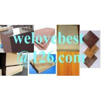 Quality Sell Export Film Faced Plywood,Commercial Plywood,MDF for sale