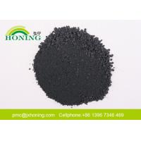 Black Granule Phenolic Moulding Compound Good Flow for Injection Kitchenware Handles Manufactures