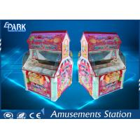 Double Side Candy Crane Machine Movie Theater LCD Screen Two Main Boards Manufactures