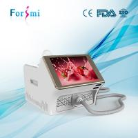 Buy cheap 805 nm and 808 nm diode lazer depilation equipment popular in EU for salon,clinic from wholesalers