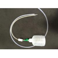 Hollow Wound Drainage Reservoir 400ml Drain Emergency Closed Wound Drainage System Without Spring Surgery Manufactures