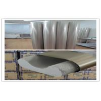 Buy cheap Standard Rotary Nickel Template Screen Variety High Strength Screen Printing Rotary from wholesalers