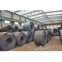 China Q235 / SS400 hot rolled steel plate / carbon structural steel plate in coils for Construction on sale