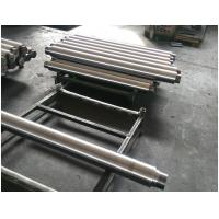 Induction Hardened Hydraulic Cylinder Rod CK45 , 42CrMo4 , 40Cr Manufactures