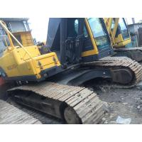 Used Volvo 20 Ton Excavator EC240BLC Hydraulic Pump Year 2010 With New Paint Manufactures
