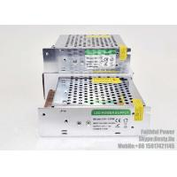 Quality 120 Watts 10A Constant Voltage 12V LED Power Supply with CE ROHS Certificates for sale