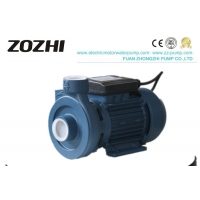 0.75HP 0.55KW Agricultural Sewage Transfer Pump 180L/Min Manufactures
