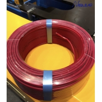 300mpm 12mm Automatic Cable Coiling Machine Manufactures