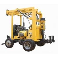 China Drill machines/mini digging tractor for sale on sale
