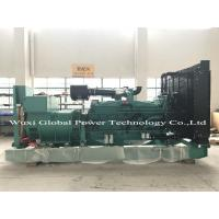 400KW 6 Cylinder Cummins Diesel Generators with Stamford self exciting Alternator Manufactures