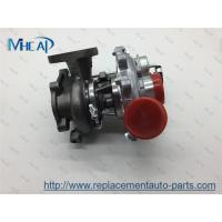 Auto Sensor Parts Turbocharger 17201-30120 17201-30030 for Toyota HiLux 2KD-FTV Manufactures