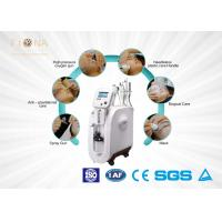 8 In 1 Beauty Oxygen Facial Machine Jet Therapy With LCD Screen Display Manufactures