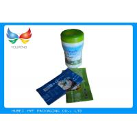 Full Body Plastic Shrink Wrap Sleeves for Beer Bottle Labels Drinks / Commodity Manufactures