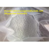 Cas 846-48-0 Boldenone Steroids / 1-Dehydrotestosterone White Or White Crystalline Powder Manufactures