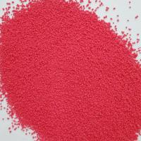 sodium sulphate dark red speckles for washing powder Manufactures