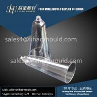 PS take away champagne cup mould and thin-wall cup mould with high quality