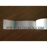 Paper Tape Non Woven Hot Melt Glue Micropore Hypoallergenic For Medical Fixation Manufactures