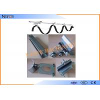 Compact Arrangement C Rail Festoon System Corrosion Resistance Simple Assembly Manufactures