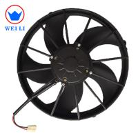 Quality China Yutong Condenser Fan,Electric Factory Air Conditioner Condenser fan for sale